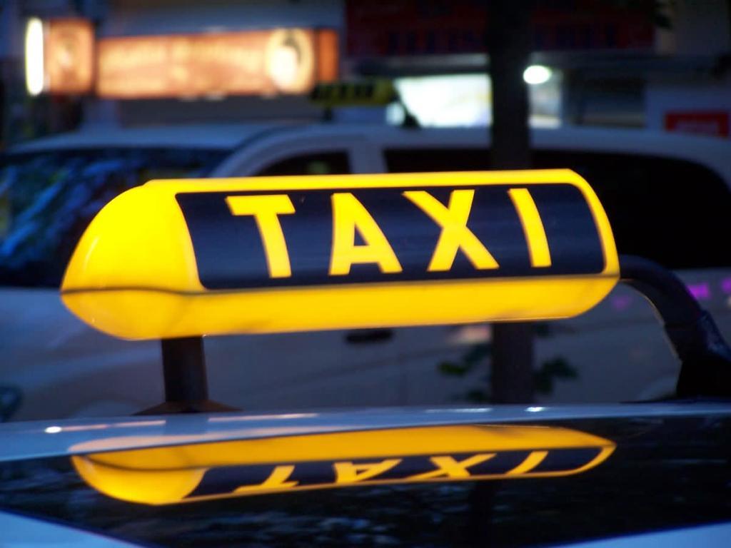Патент на такси в московской области 2020