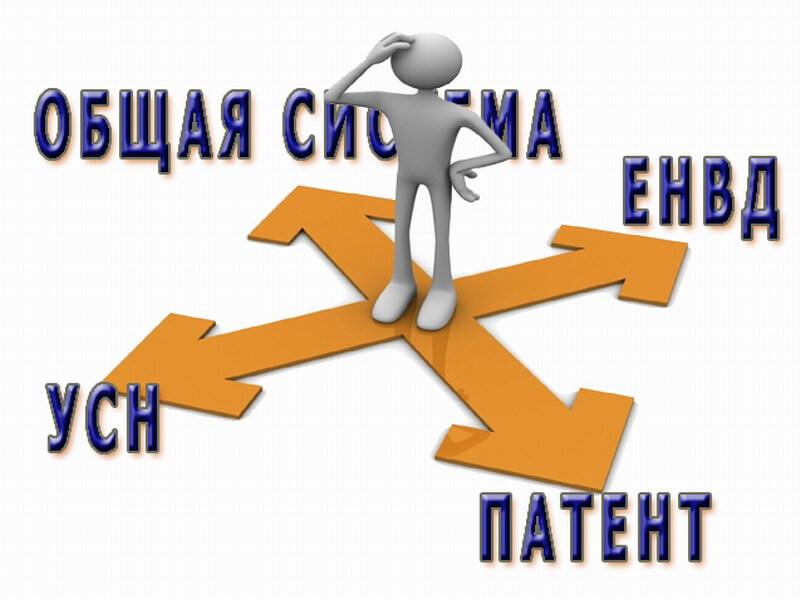 Система налогообложения для ИП Как выбрать систему налогообложения для ИП
