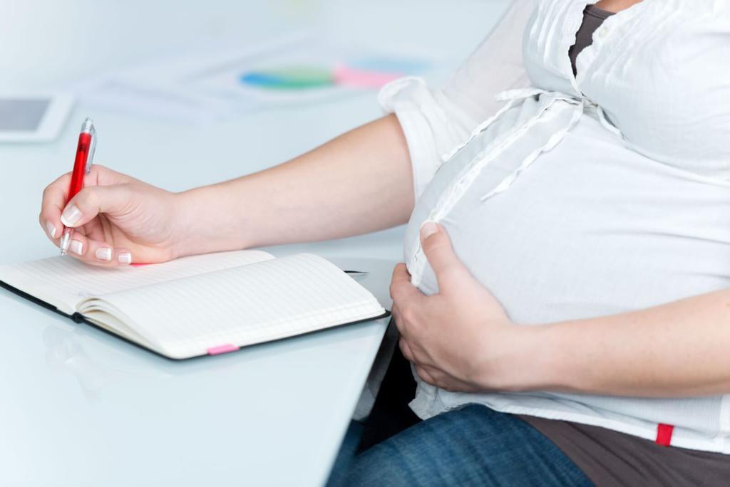 Пособие по беременности и родам предпринимателю 2020: как получить, документы