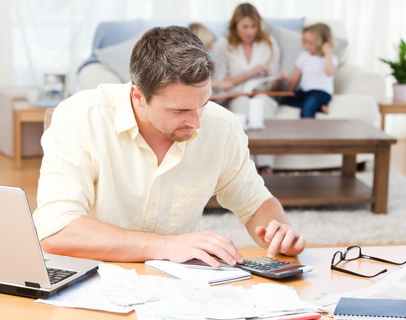 Налог на имущество ИП на упрощенке